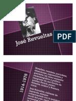José Revueltas (1)