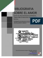 Bibliografia Sobre Amor