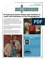 CAN Newsletter February 2014