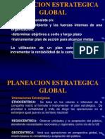 n i 8 Planeacion Estrategica