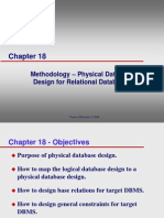 Lecture02 02 Physical DB Design for Relational Databases Ch18