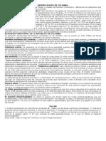 Generalidades de Colombia