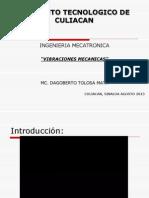 vibraciones mecanicas presentacion