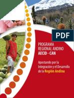 Programa Regional Andino