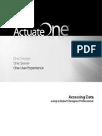 Accessing Data Ereport Pro