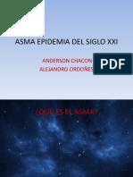Exposicion Asma