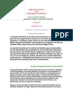 EMILIANO ZAPATA y el agrarismo en México (BATALLA DE ZACATECAS)