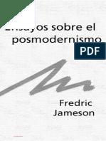 Jameson Posmodernidad Copy