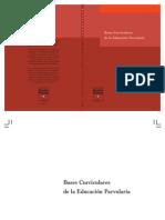Bases Curriculares Parvularia.pdf