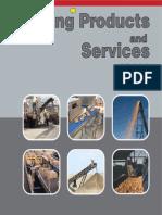 Conveyor Belt Catalog 2010