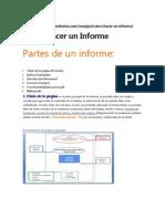 02 Formato Del Inform