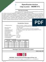 04a - Especificações Técnicas MADRE TL