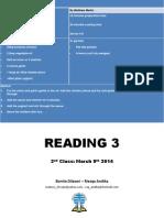 Reading III_Pertemuan 2_Modul 2_Bonita&Riezqa.pptx