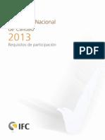 Guia Participacion PNC 2013