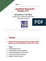 07 Pengendalian Pneumatik Dengan Plc 130110222916 Phpapp01