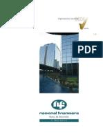 Nacional Financiera SNC PNC 2006