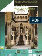 Abierto Internacional de Ajedrez Ciudad de Sevilla