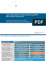 Rise of RPO in Emerging Markets - APAC
