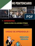 2da Clase d.penitenciario