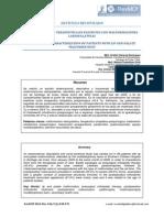 CARACTERIZACIÓN TERAPÉUTICA DE PACIENTES CON MALFORMACIONES LABIOPALATINAS