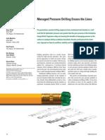 Managed Pressure