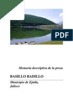 Basilio Badillo