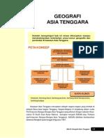 Ips Kls 9 Bab 9. Geografi Asia Tenggara