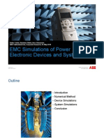 6 EMC Simulations of PE Systems - COTTET