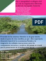 Integridad Ecologica Ayuquila Claudia Ortiz