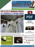 Amigos de Padre Pio - Diciembre 2013