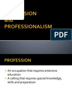 1.Profession