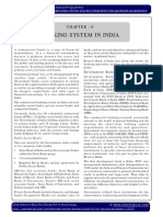 IGP CSAT Paper 1 Indian Economy Banking System in India