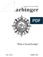 Journal of Social Ecology