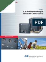 LSIS Vacuum Contactor