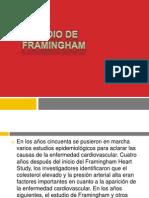 Estudio de Framingham