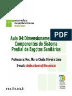 Aula 4 - Dimensionamento.pdf