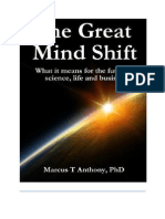 The Great Mind Shift