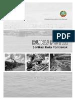 Sanitasi Kota Pontianak