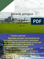 Hazarde-antropice