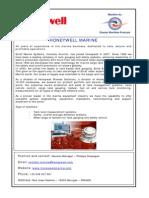 Honeywell Marine En