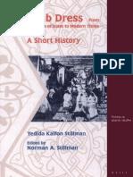 Arab Dress History