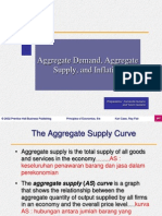Case.faire. Aggregate Supply