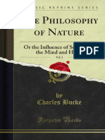 The Philosophy of Nature v2 1000177101