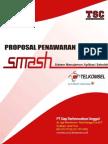 Proposal Penawaran Proyek