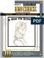 123733779 Alternity Action Check Head for Business