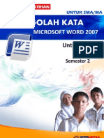 Icon Microsoft 2007