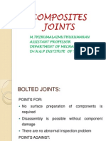 Bolted&Bonded joints