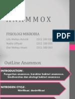 Chemolitotroph -- Annamox [Fisiologi Mikrobia]