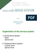 Intro Lab - Anatomy CNS - Drg. Yuni
