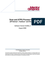 Scan and ATPG Process Guide